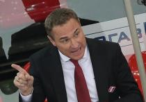 Уроженец Калужской области назначен на должность главного тренера