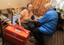 В селах Башкирии работают более 1300 «земских докторов»
