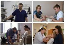 Как оренбургским медикам сегодня удается сохранять оптимизм и любовь к профессии