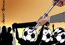 Футбол как прикрытие: власти хотят разменять спортивный триумф на непопулярные реформы