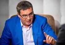 Ренато Усатый:  «Мы не сидим в кармане у Плахотнюка»…