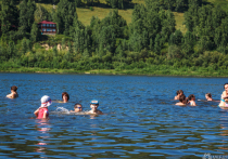Сотрудники Роспотребнадзора сообщили об опасной воде возле зон отдыха в Кемерове