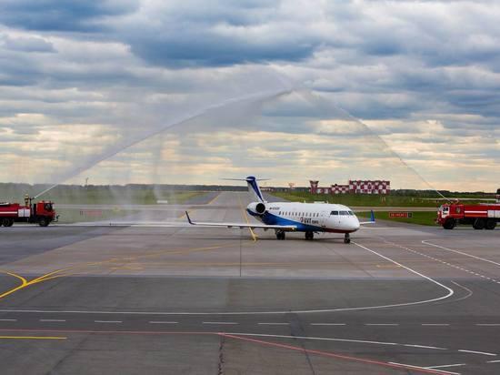 Из Уфы открылись регулярные рейсы в Грузию