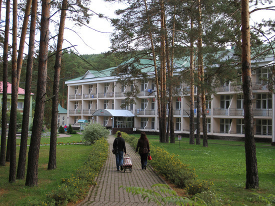 Глава Башкирии: «Проще слетать в Турцию, чем попасть в санаторий»