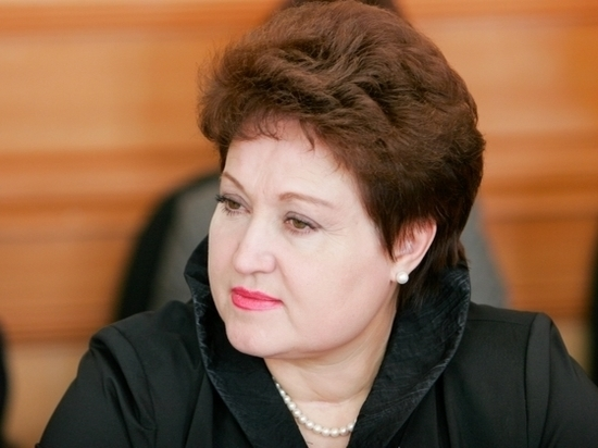 Татьяна Думнова: