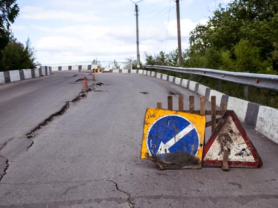 Ульяновский порт отрезали от суши