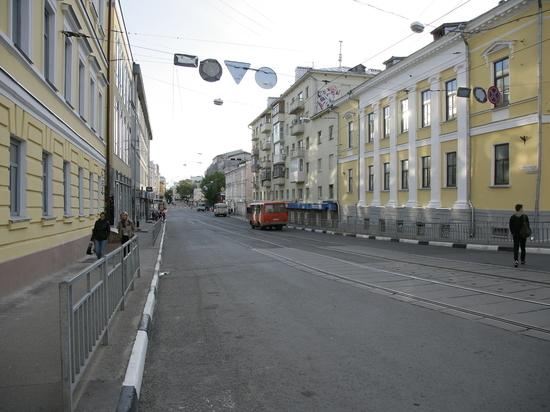 Московские трамваи едут в Нижний Новгород