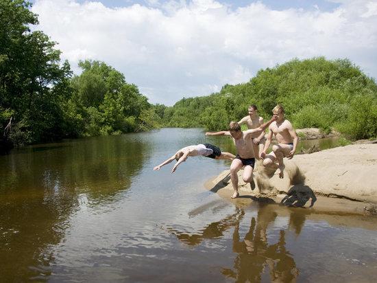 Костромичей призвали не быть беспечными на воде