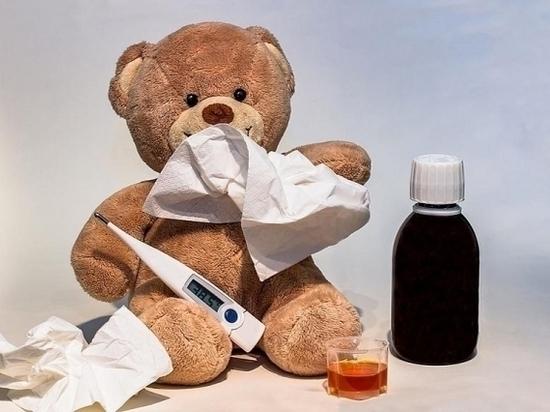 У детей, посещавших два пришкольных ульяновских лагеря, и сотрудников последних подтвердили норовирусную инфекцию
