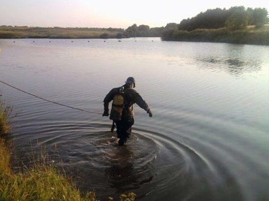 По факту гибели ребенка на воде СК Костромской области начал проверку