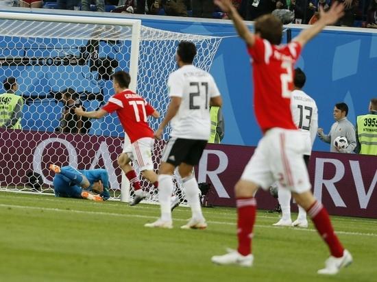 Главный тренер сборной Египта: «Я горжусь своими игроками»