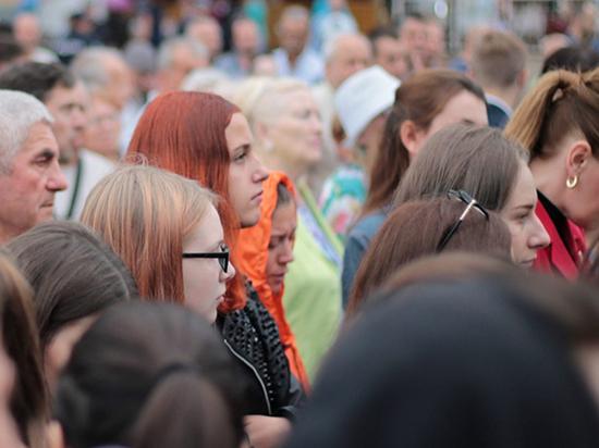 В Бельцах состоялся митинг в защиту русского языка