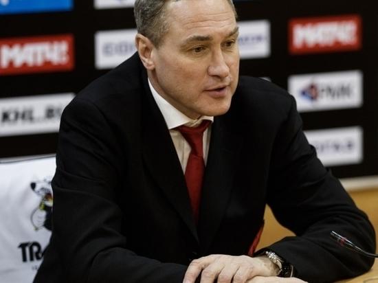 Герман Титов: «Трактор» будет играть в атакующий хоккей