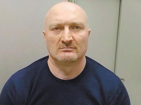 В спецслужбах рассказали, как гангстера Гагиева везли в Москву