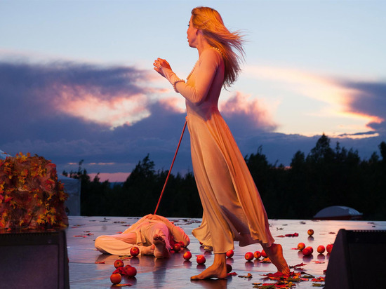 Тайны горы Крестовой откроют солисты Пермской оперы