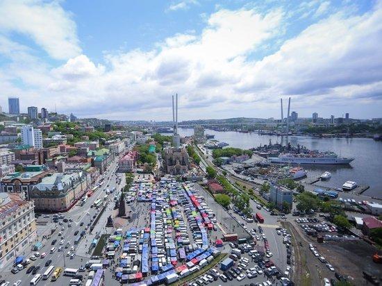 Владивостокцы сами портят облик города