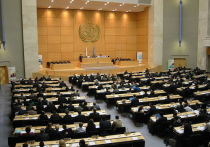 России посоветовали обратиться в ООН по поводу странного поведения Латвии