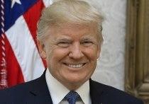 Президент США Дональд Трамп не сомневается, что сделал все для того, чтобы Москва воспринимала его как самого неудобного из мировых лидеров