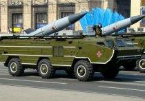 Украинский генерал-лейтенант Игорь Романенко предложил всерьез задуматься над созданием нового ракетного оружия, способного поразить Москву и Санкт-Петербург