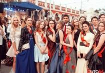 Три часа праздника ожидает выпускников Калуги