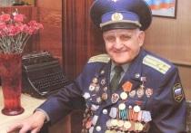 Умер легендарный летчик Иван Леонов