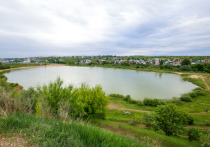 В Тамбове запретили купаться на Ласковском карьере