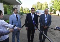 Пеновский район Тверской области тоже должен принимать туристов и получить газ
