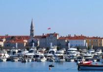 «Поехать, чтобы  влюбиться», или Чем хорош отдых в Черногории?