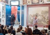Школьники Волгограда приняли участие в «Золотой бутсе»
