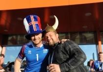 «Викинги» на Волге: исландцы прибывают в Волгоград