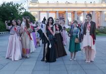Эволюция московского выпускного: от рассветов на Красной площади до Дома музыки