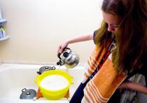 5 наивных вопросов о летнем отключении воды в Петербурге