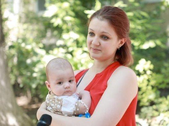 Молодые родители Волгограда спокойны за свое финансовое положение