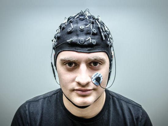 Создан робот, управляемый силой мысли