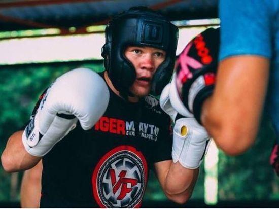 Боец из Омска Петр Ян выступит в «высшей лиге» ММА UFC