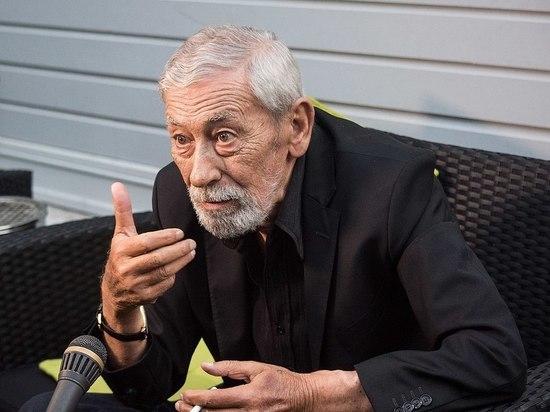 Пушков о Кикабидзе: годы набрал, а мудрости — нет