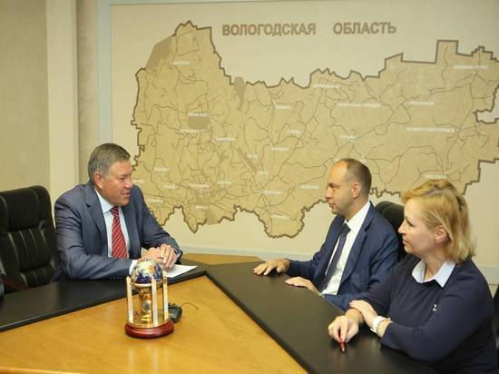 Администрация Президента РФ высоко оценивает инновации Вологодской области