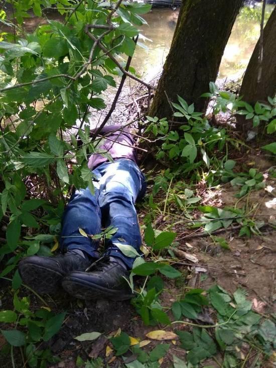 СК проводит проверку по факту гибели пропавшего 29-летнего калужанина