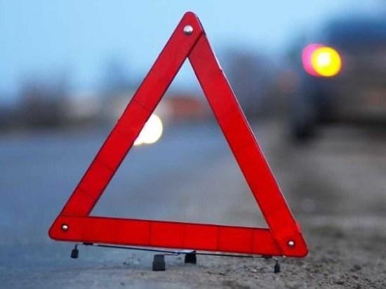 Ночью в Ульяновске произошла авария с участием трех автомобилей