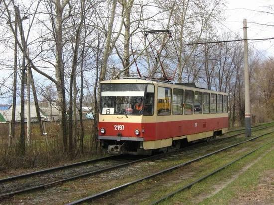 В День памяти и скорби трамваи будут ходить с трех ночи