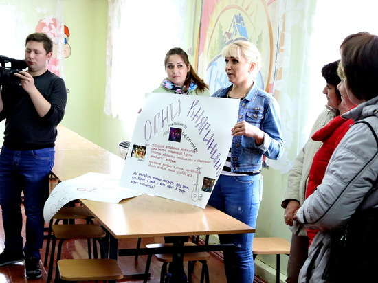 На заседании Ассоциации представительных органов МСУ при ЗСНО обсудили молодежную политику