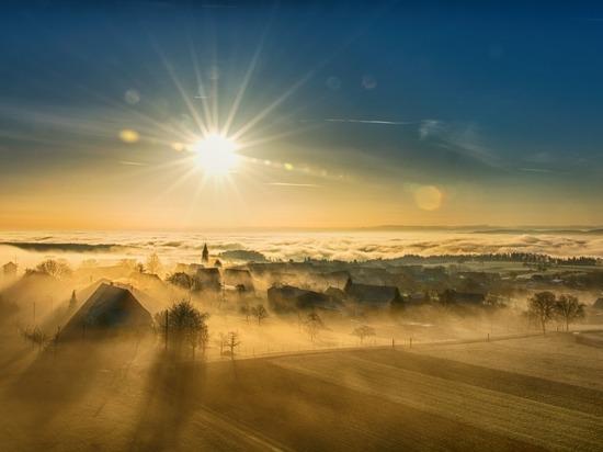 Летнее солнцестояние 2018: традиции самого длинного дня в году
