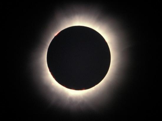 Тамбовчане станут свидетелями двух редких астрономических явлений