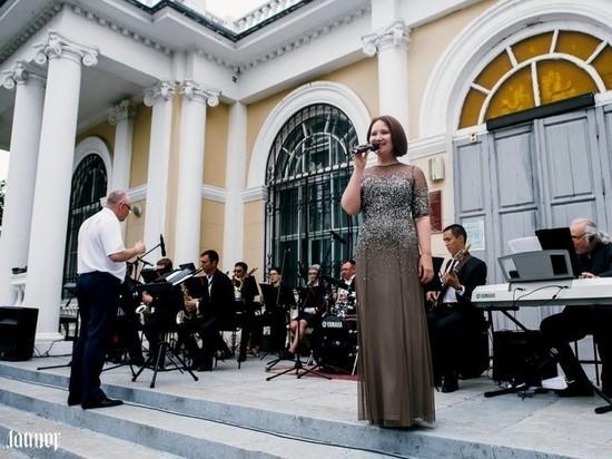 Астраханцы завершат июнь джазовым концертом на Лебединке