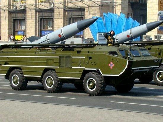 """Украинский генерал """"без шуток"""" призвал нацелить ракеты на Москву"""