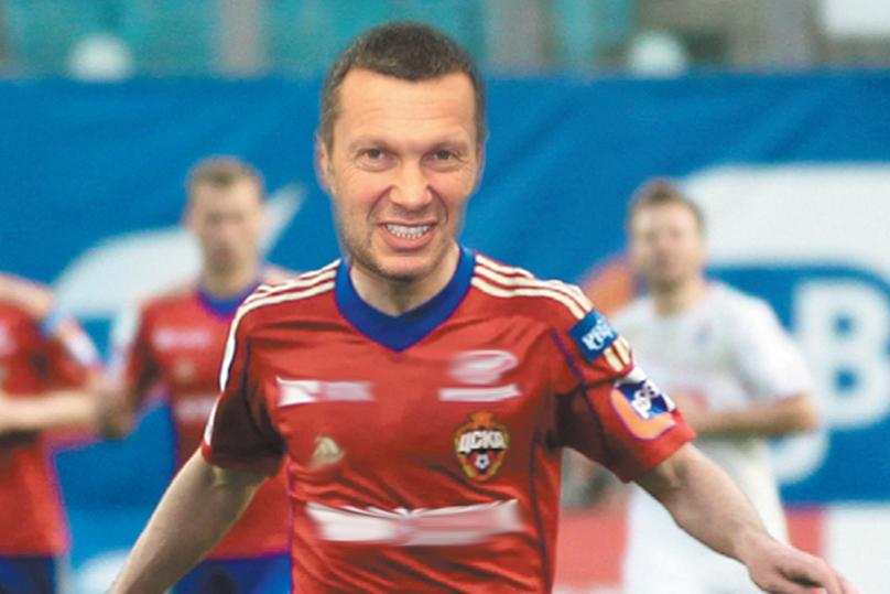 """""""Простите, либералы"""": ТВ сыграло в договорный футбол"""