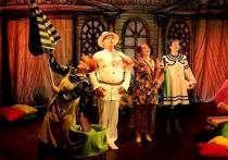 Спектакли нижегородского театра «Вера» наградили на международном фестивале