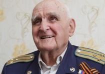 Алексей Дюмин выразил соболезнования родным Героя России Ивана Леонова