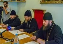 Митрополит Тихон рассказал о Путине и увольнении настоятеля псковского собора