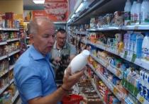 Народный контроль проверит качество молока с костромских прилавков